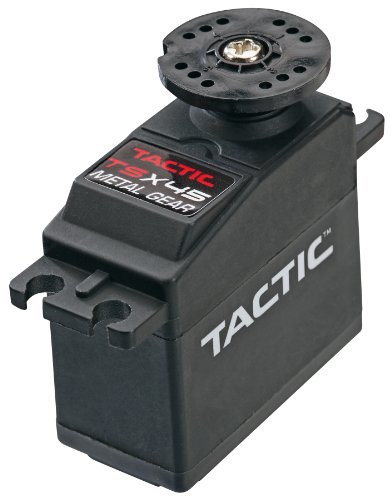 Tactic TSX45 High Torque MG 2BB Standard Servo