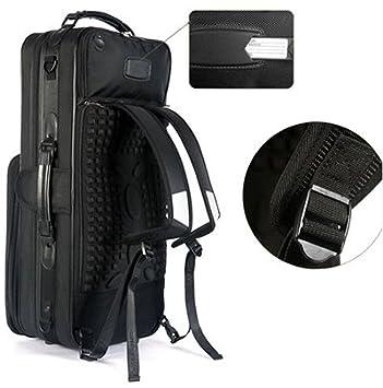 Amazon.com: ESTUCHE SAXO ALTO REF. 6120 FBM Medidas externas: 64cm x 27,5cm x 15cm: Musical Instruments