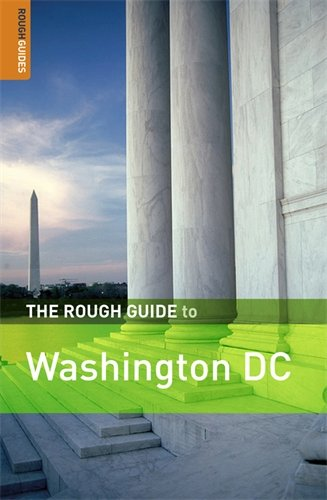 The Rough Guide To Washington DC  Rough Guide Travel Guides