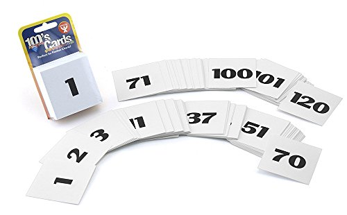 number cards - 4