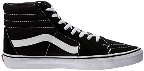 Womens Sk8 Hi Slim Fashion Sneaker