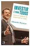 capa de Investir é para todos