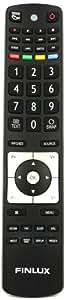 121AV Telefunken IDTV32DCT mando a distancia original