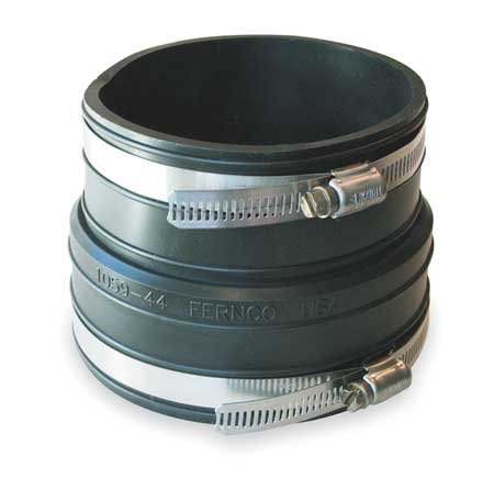 Flexible Coupling, For Pipe Size 4