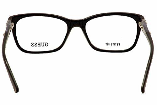 Guess GU2561 C50 001 (shiny black / )