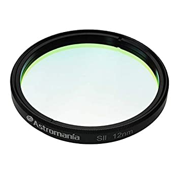 Image of Astromania 2' 12nm S-ll Filter Filters