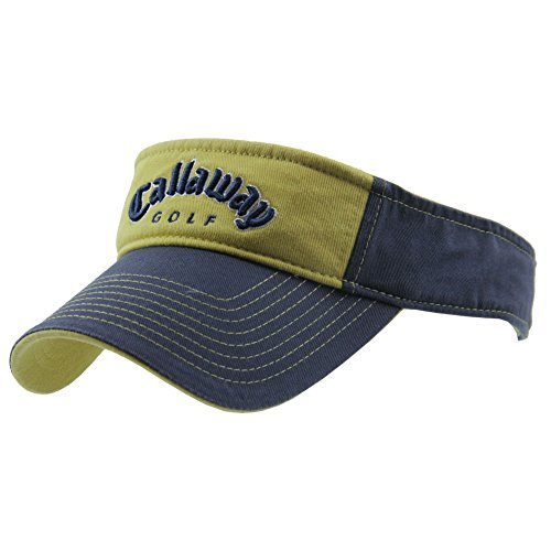 Callaway Original Unisex Tour Authentic Adjustable Tour Golf Visor