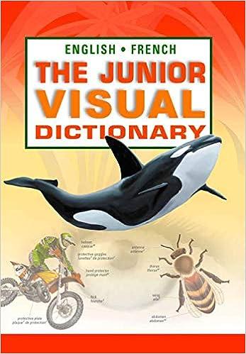 Le Nouveau Dictionnaire Visuel Junior Francais Anglais Jean Claude Corbeil Arian Archambault 9782764408148 Amazon Com Books