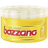 Gel Fixador Proteção Solar, Bozzano, 300 G