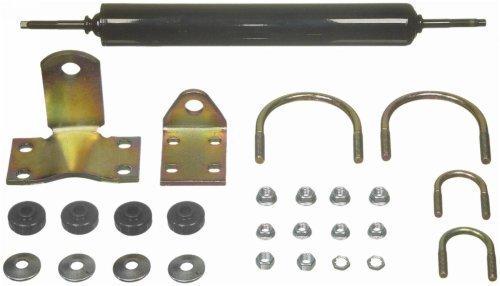 (Moog SSD131 Steering Damper Kit)