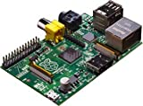 Raspberry Pi Model A (256MB)