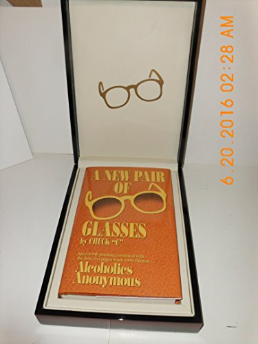 A New Pair of Glasses by Brand: New-Look Publishing Company