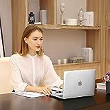 MOSISO MacBook Air 13 inch Case 2020 2019 2018