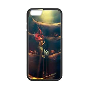 iPhone 6 Plus 5.5 Inch Phone Case The Little Mermaid O8T91200