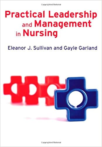 Practical Leadership and Management in Nursing: Amazon.co.uk ...
