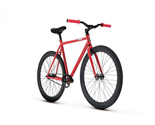Buy Discount RALEIGH Bikes Back Alley Fixed Gear Steel City Bike