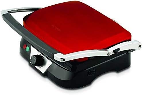 شواية صحية من كينود 1500 واط – أحمر owHG365