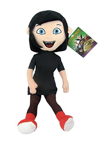"HOTEL TRANSYLVANIA - Plush Toy character ""Mavis"" (the daughter 15""/"