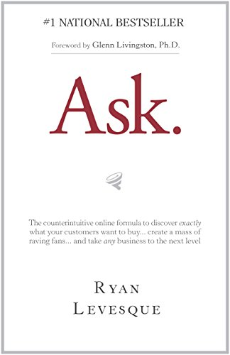 Amazon Ask The Counterintuitive Online Formula To Discover