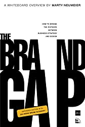 The Brand Gap, Revised Edition (AIGA Design Press)