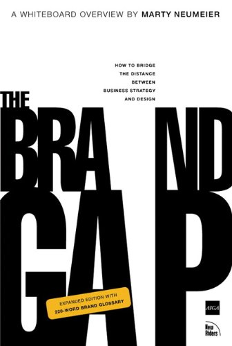 The Brand Gap, Revised Edition: Revised Edition (AIGA Design Press)