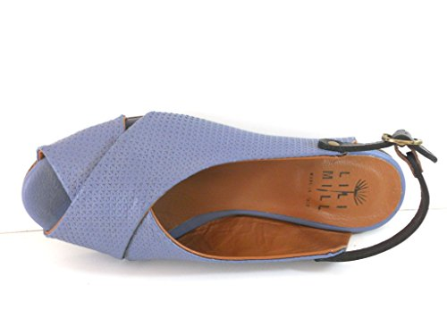 LiliMill Originalpreis Sandale Seta 90 Baltic Antikleder 129 6490 TxrqwvTzn