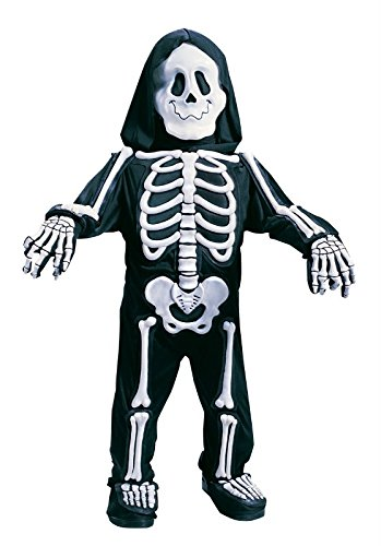 Fun World Costumes Boys Skele Bones]()