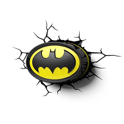 Price comparison product image 3DLightFX Batman Logo Light