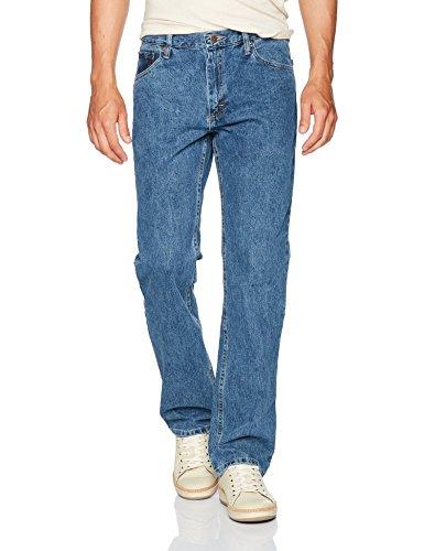 Wrangler Authentics Men's Classic Straight Fit Jean