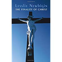 The Finality of Christ:
