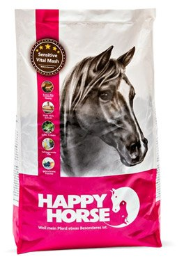 Happy Horse Sensitive Vital Mash 14kg Heimtierland24