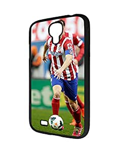 Soccer/Football Stars Players Samsung Galaxy S4 (I9500) Funda Case for Man, GABRIEL FERN¨¢NDEZ ARENAS Football Stars Samsung Galaxy S4 Funda Case Retro Protector
