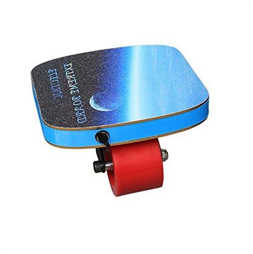 TTYY Freeline Drift Skates PU Wheels Electric Freeline Sports ABS Pedal Non-slip Wear-Resisting Land Surfing Brand New