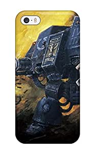 Irene R. Maestas's Shop Discount Tpu Case For Iphone 5/5s With Warhammer Design 3406770K16059567