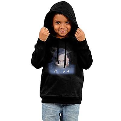 Little Boys Or Girls Katy Perry Rise Hoodie Sweatshirt