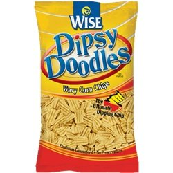 Wise Dipsy Doodles (Pack of 72) by Wise