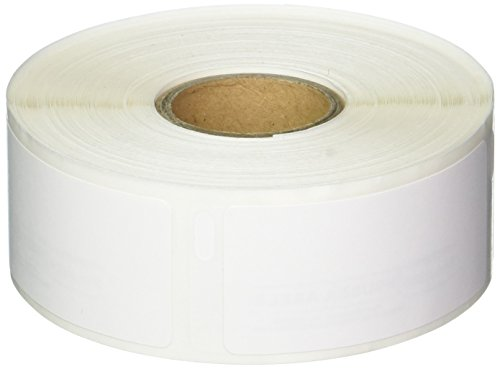 30336 Labels Multi Purpose (Houselabels 1 x 2-1/8 Inches Dymo-Compatible 30336 Multipurpose Labels, 1 Roll, 500 Labels per Roll , White - HL-30336)