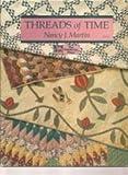 Threads of Time, Nancy J. Martin, 0486274187