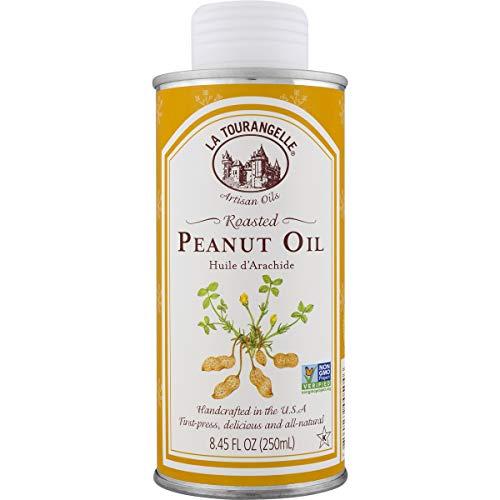 Peanut Oils