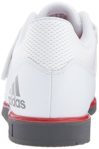 Adidas Five Powerlift grey 3 1 Performancepowerlift 1 White 3 Metallic Da Uomo night FFqp6wWxr