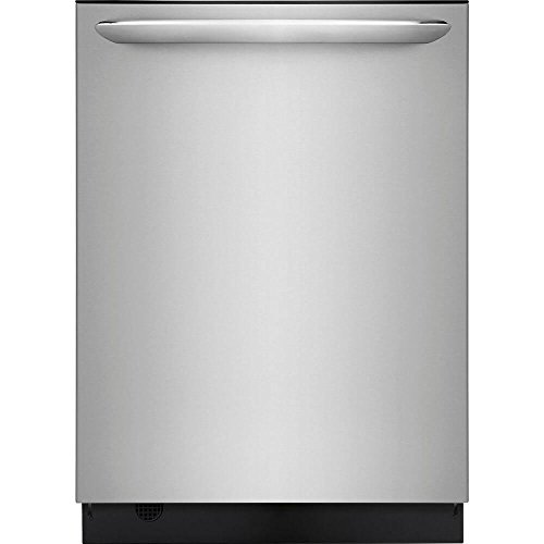 Frigidaire Gallery 24″ Stainless Steel Built-In Dishwasher