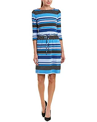 J.Mclaughlin Womens Catalina Cloth Dress, XL