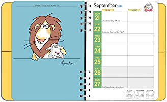 Moms Family Desk Planner Calendar 2020: Amazon.es: Sandra ...