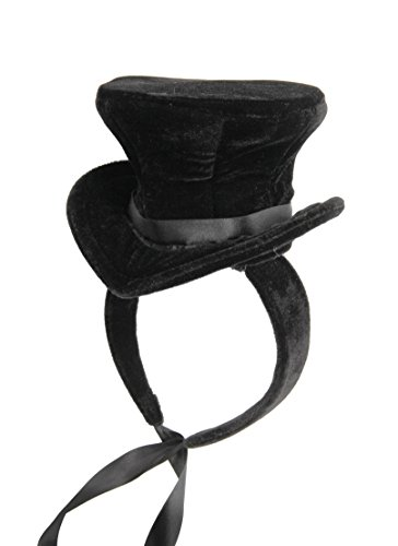 Headband Hat Top (Elope Cocktail Top Hat)