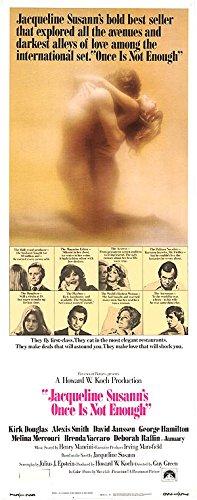 (Jacqueline Susann's Once is Not Enough - Authentic Original 14