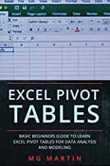 Most organizations and businesses use Excel to perform data analysis. These organizations also use it for modeling. There are numerous features and add-ins that Excel offers which make it easier to perform data analysis and modeling. A Pivot ...