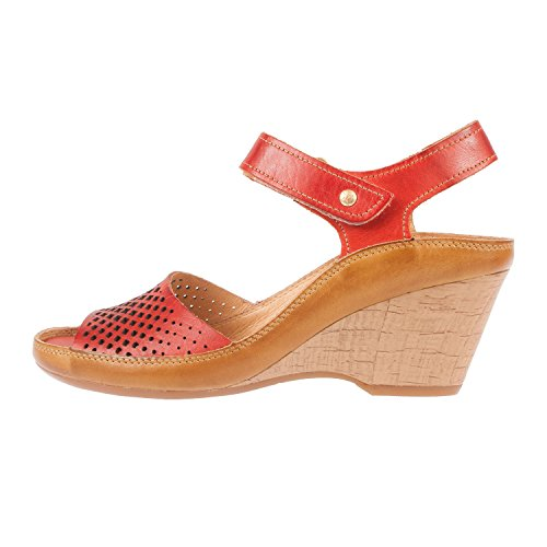 Pikolinos - Sandalias de vestir para mujer blank Coral
