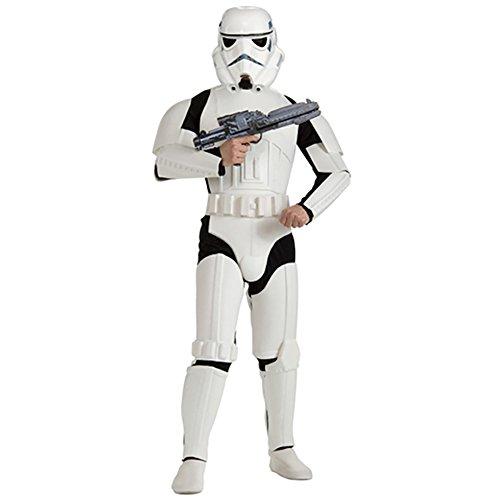 Star  (Star Wars Deluxe Stormtrooper Adult)
