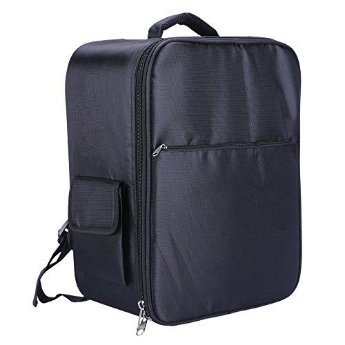 Cheerwing Outdoor Sport Travel Shoulder Backpack Bag Carrying Case For Phantom 1, Phantom FC40, Phantom 2, Phantom 2 Vision, Phantom 2 Vision +, Phantom 3, Walkera QR X350, H3-3D GoPro