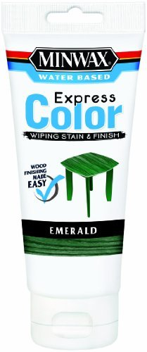 minwax-30806-water-based-express-color-wiping-stain-and-finish-emerald-color-emerald-model-30806-har